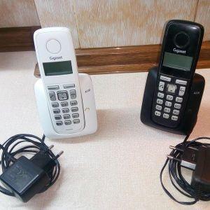 05-04-102_1) Ασύρματα ψηφιακά τηλέφωνα,