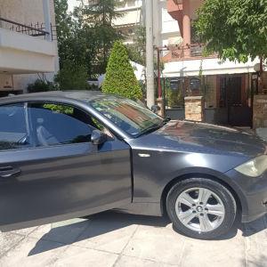 Αυτοκίνητο BMW 116 START/STOP