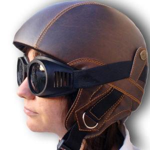 Κράνος από υπόλοιπο εισαγωγής - Pilot Helmet 1932