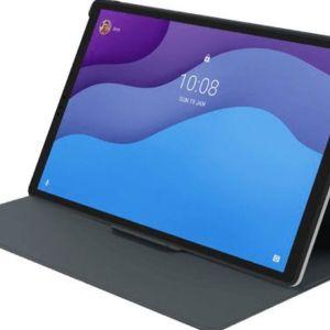 "Lenovo Tab M10 FHD Plus (2nd Gen) 10.3"" με WiFi και Μνήμη 64GB Iron Grey + Θήκη + Προστασία Οθόνης + Antivirus ZoneAlarm για Ιδρύματα 2 Έτη 1 Άδεια Χρήσης"