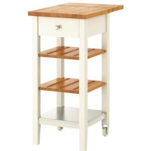Τρόλεϊ κουζίνας STENSTORP IKEA