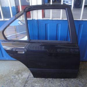 BMW E36 ΠΙΣΩ ΔΕΞΙΑ ΣΥΝΟΔΗΓΟΥ