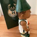 Μινιατούρα - Φιγούρα Giannis Antetokounmpo Milwaukee Bucks MVP 2021 Greek Freak Συλλεκτική έκδοση