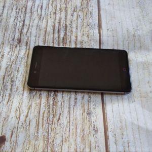ΚΙΝΗΤΟ ΑΦΗΣ ΓΙΑ ΑΝΤΑΛΛΑΚΤΙΚΑ, ΧΩΡΙΣ ΦΟΡΤΙΣΤΗΣ.Nubia Z11 Mini (Black, 32GB)