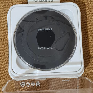 Ασύρματος ταχυφορτιστής Samsung!