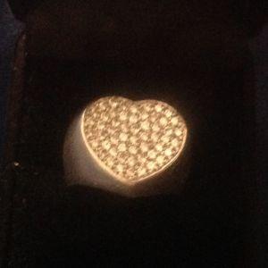 Δαχτυλίδι απο ασήμι 925