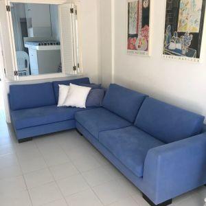 Γωνιακός καναπές σε άριστη κατάσταση
