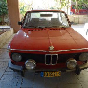 Bmw 2002 του 1974