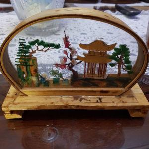 κινέζικο διακοσμητικό
