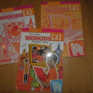 webkids χρησιμοποιημενα βιβλια αγγλικων