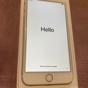 iPhone 6 Plus Gold 128 GB Άριστη κατάσταση