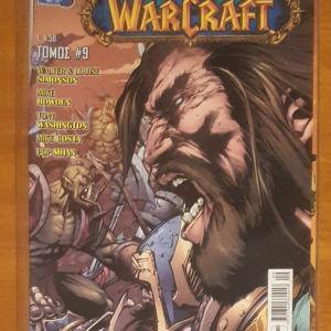 World of Warcraft Τόμος #9