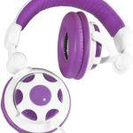 Ασύρματα ακουστικά MEJESTIC Audiola CRA0281W 2,4 GHz