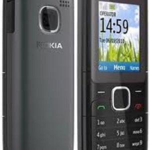 Κινητό Τηλέφωνο Nokia C1-01