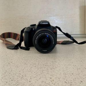 Dslr Camera canon eos rebel t6