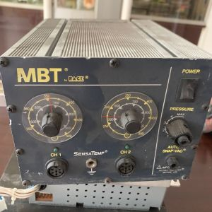 Pace MBT PPS80A PPS 80a Soldering Desoldering Station