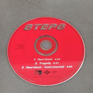 Steps - Tragedy [CD Single] - ΧΩΡΙΣ ΘΗΚΗ