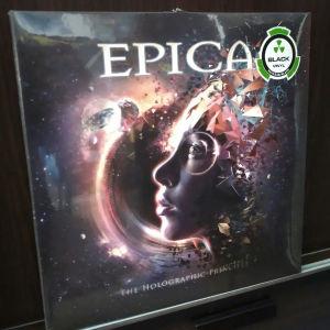 EPICA - HOLOGRAPHIC PRINCIPLE LP