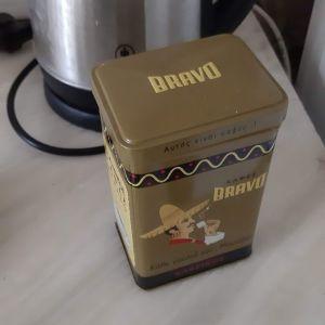 Κουτί συλλεκτικό Bravo