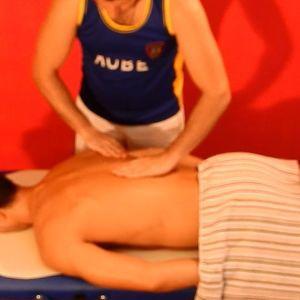 Αθλητικό Μασάζ, Ολιστικό Μασάζ, Χαλαρωτικό Μασάζ, Εναλλακτικές Θεραπείες.
