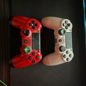 2 PS4 controllers (Dualshock 4)