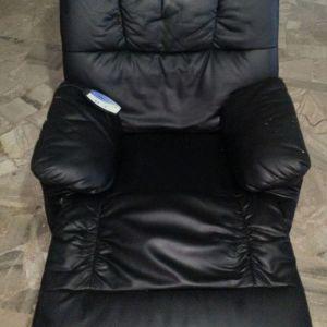 Πολυθρόνα μασάζ