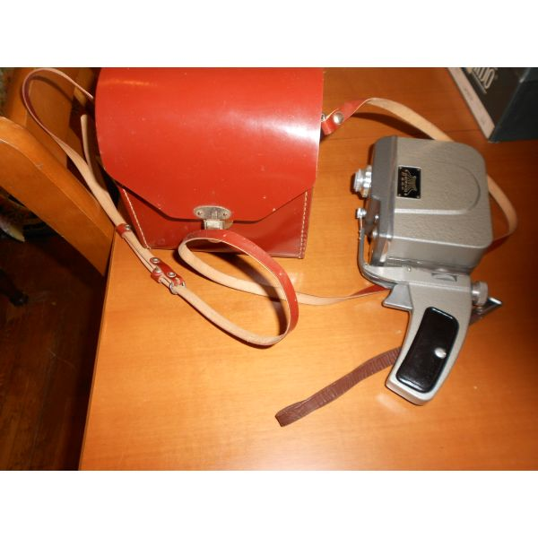 vintaz kamera