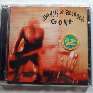BEASTS OF BOURBON (cd alternative rock)