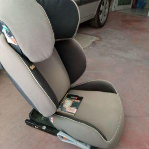 Be Safe Καθισμα Αυτοκινητου Izi Up