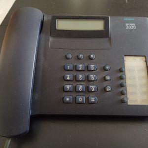 Τηλέφωνo γραφείου Siemens Euroset 2020