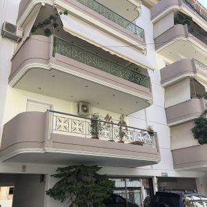 Διαμέρισμα 89τ.μ.