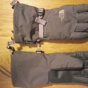 Γυναικεία γάντια σκι North Face, Medium
