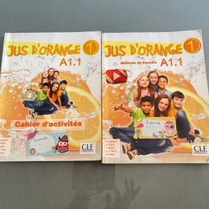 jus d orange A1.no1 CLÉ