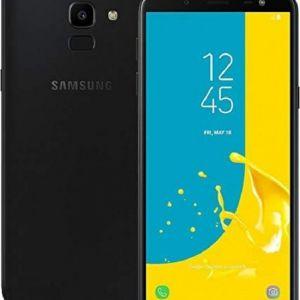 Samsung Galaxy J6 32GB Dual Sim Black