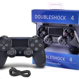 Ασύρματο Χειριστήριο Doubleshock PS4 controller