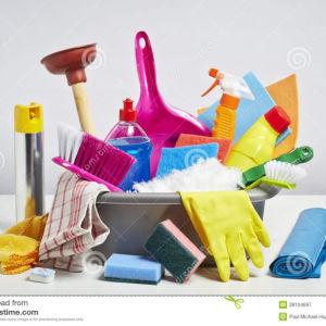 Καθαρισμος Κατοικιων