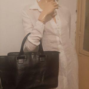 τσάντα μαύρη