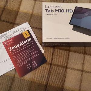 Tablet Lenovo m10 2nd gen