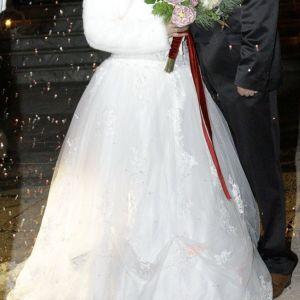 Νυφικό / Wedding Dress