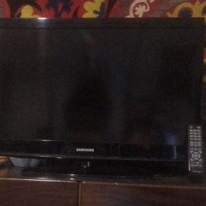 Τηλεόραση Samsung 34 ιντσών