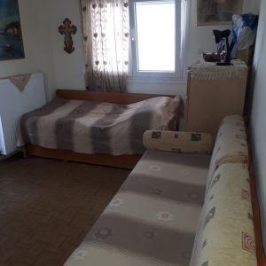 Ενοικιάζεται επιπλωμένο διαμέρισμα στην Περαία. 45τ.μ.  250€