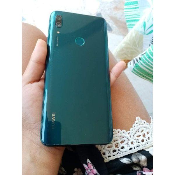 Huawei z smart