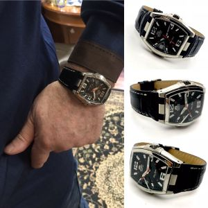 orient automatic exclusive constellation