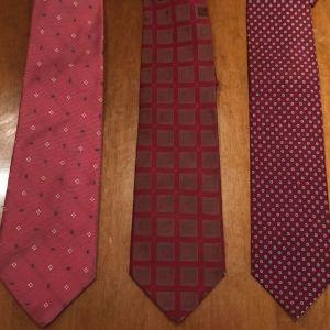 Γραβάτες επώνυμες
