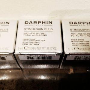 darphin stimulskin divine eye cream 15ml