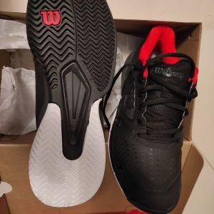Tennis  Παπουτσια Wilson Rush Pro 2.5 Clay - Εντελώς καινούργια