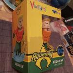 Πωλείται φιγούρα AquaMan Vinimates