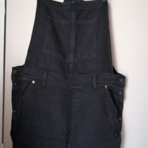 Τζιν σαλοπετα φούστα Eu44  L/XL