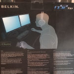 BELKIN n52 gaming mouse