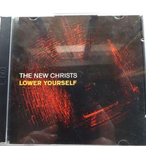 NEW CHRISTS (cd alternative rock)